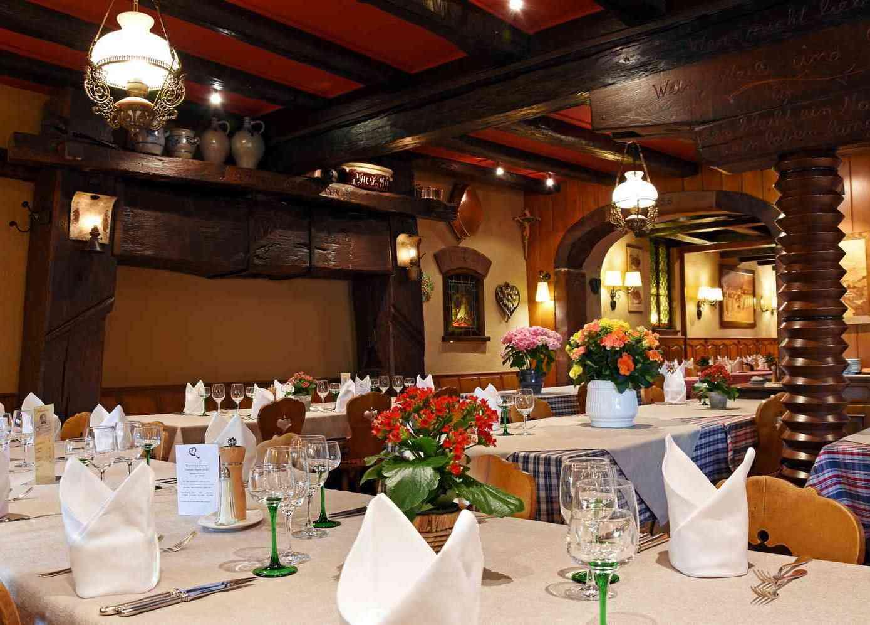 Hôtel-restaurant Arnold