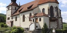 Chapelle Saint-Sébastien