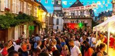 Klevener festival