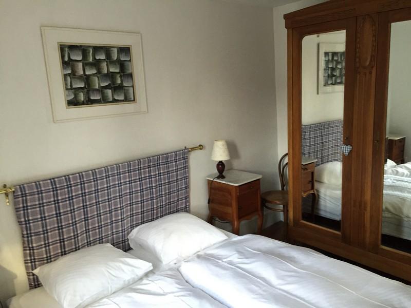 Holiday apartment Le Jardin - A la Cour Zaepffel