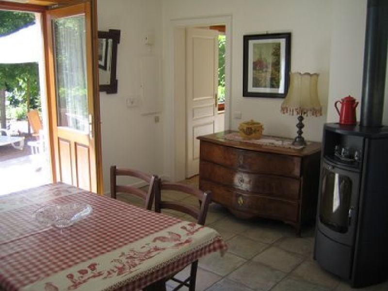 Holiday apartment Le Magnolia - A la Cour Zaepffel