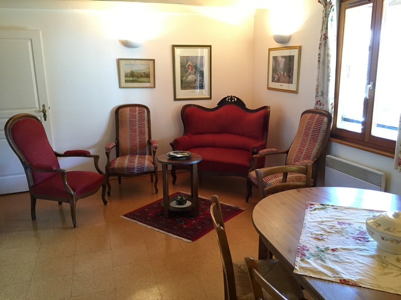 Holiday apartment La Glycine - A la Cour Zaepffel