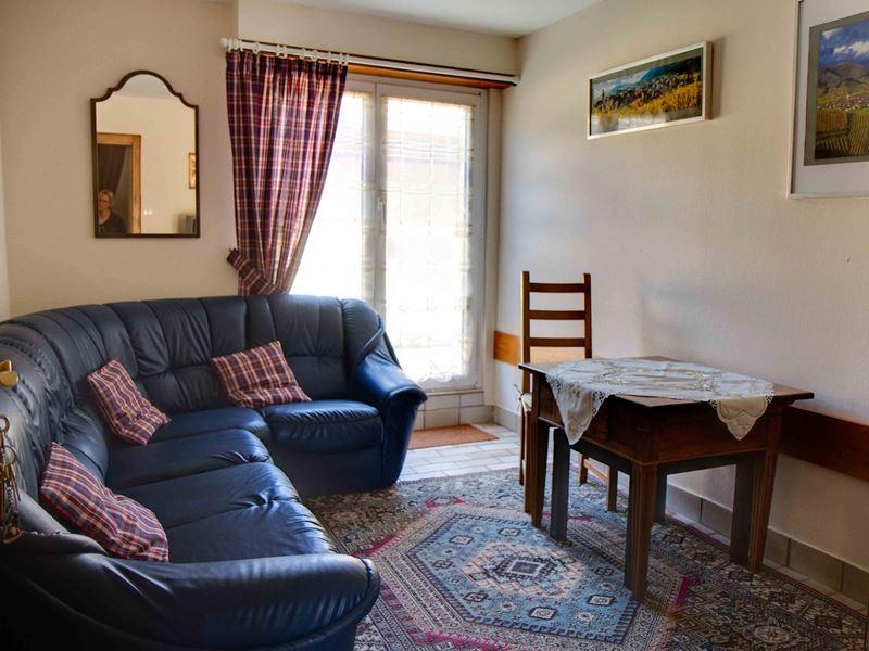 Holiday apartment DERENDINGER - Haydi