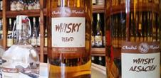 Visite d'une distillerie avec dégustation