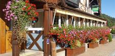 Restaurant 'La Petite Auberge'