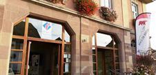 Office de Tourisme du Pays de Barr - Dambach-la-Ville