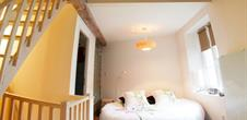 Holiday apartment la maisonnette (Zeyssolf)