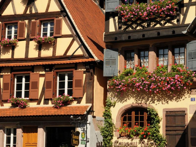 Dambach-la-Ville - C. Dumoulin