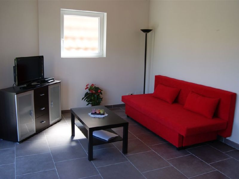 Holiday apartment BINNERT-BADER Cathy - Munchberg