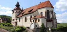 Journées du patrimoine Chapelle St Sébastien visite et concert