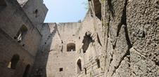 Découvrons le château du Spesbourg