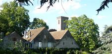 De Truttenhausen au château du Landsberg