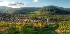 Si l'Alsace m'était contée...