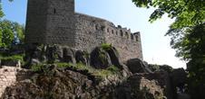 Besichtigung: Schloss Bernstein