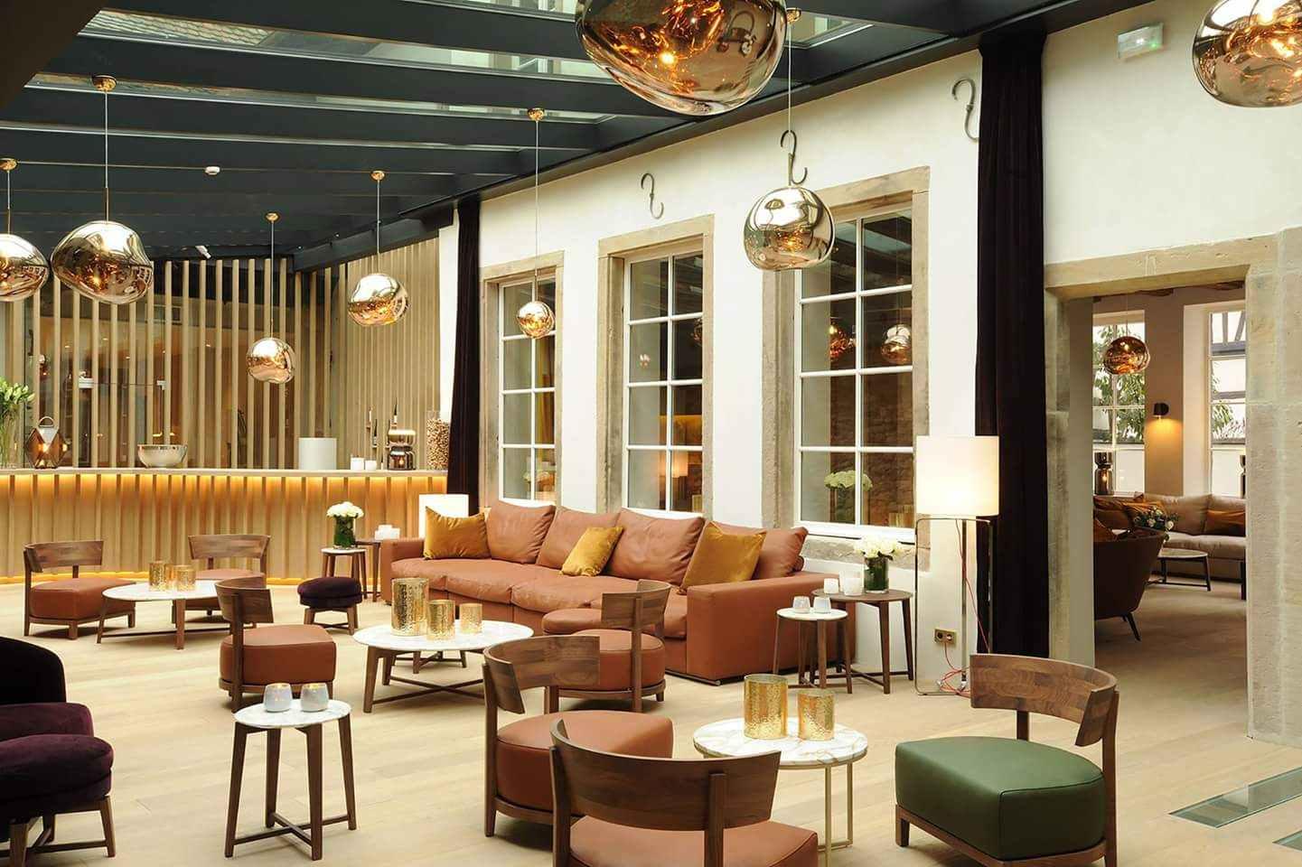 5 Terres Hôtel and spa
