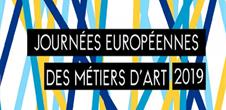 The European Artistic Craft Days in the Ateliers de la Seigneurie