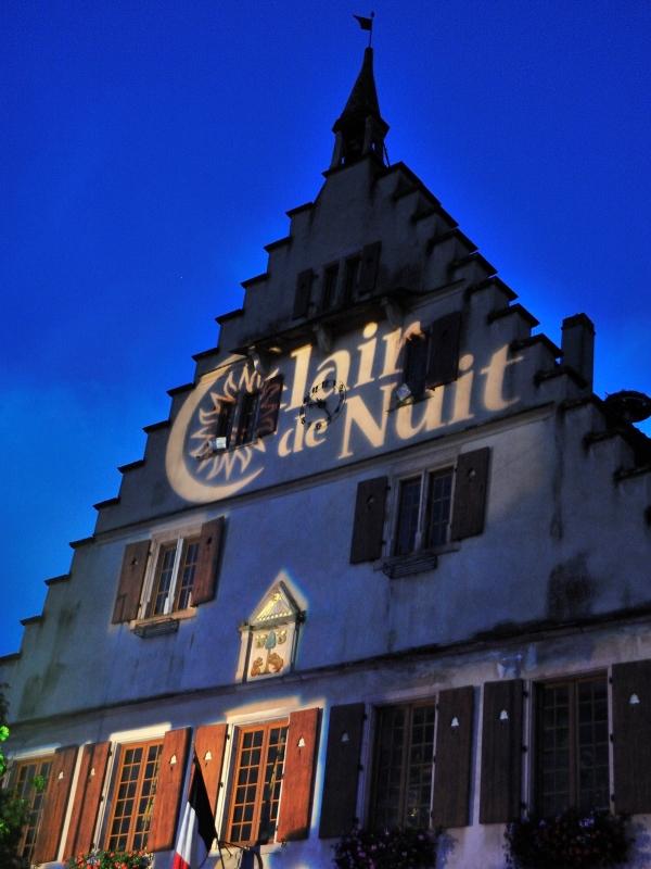 © Festival Clair de Nuit
