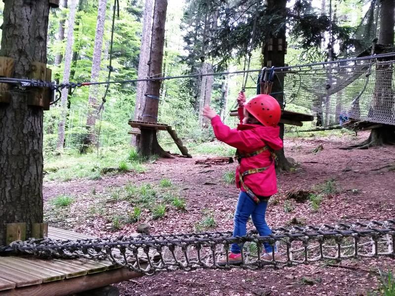 Parc Alsace Aventure - S. Meyer