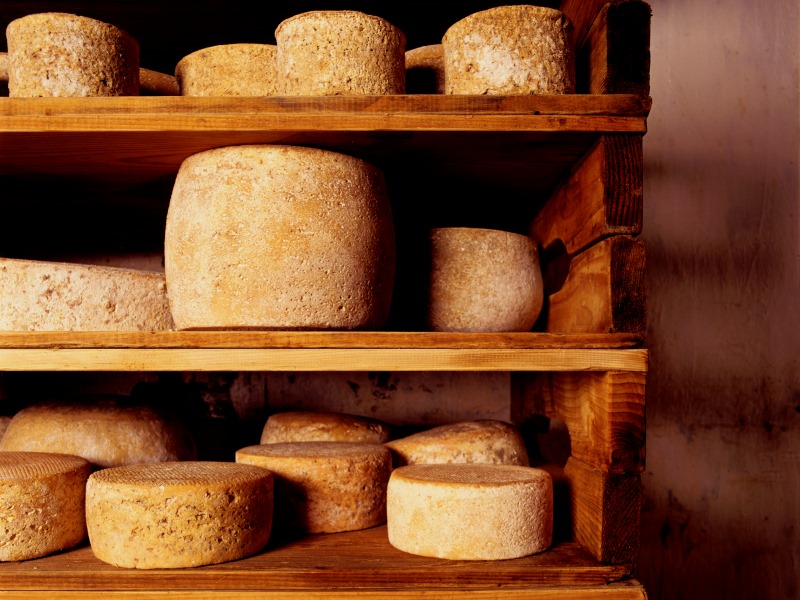 Fromage - C. Dumoulin