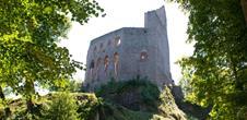 Journées découverte des Châteaux forts - Spesbourg