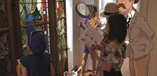Annulée - Pâques : Chasse à l'ours