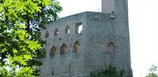 Der 1. Mai auf den Burgen! - Schloss Spesbourg
