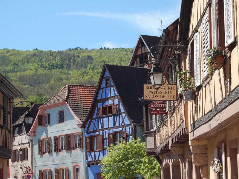 Andlau, heritage and art of good living