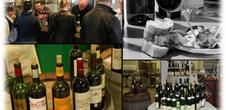 Wine fair of France and the world