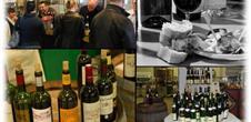 Weinmesse von Frankreich und der Welt