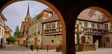 Blienschwiller, authentic Alsace