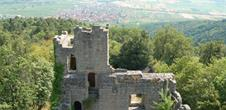 All to the castles on May 1st! - Castle Bernstein