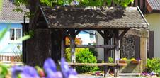 Goxwiller, village of traditional crafts