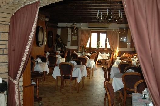 Restaurant Au Vieil Armand