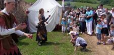 Festungswallfest