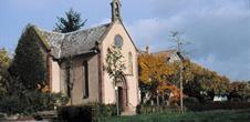 Chapelle du Taennelkreuz