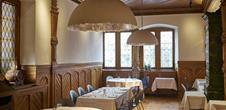 La Maison des Têtes - Historic Restaurant