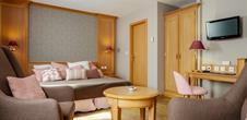 Hotel-Ristorante Le Rapp