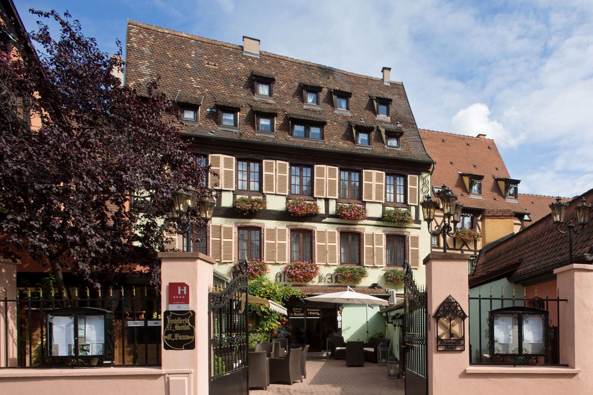 Hostellerie Le Maréchal