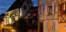 Hostellerie Le Maréchal, Colmar, Alsace / www.le-marechal.com