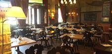 Brasserie l'Auberge (Grand Hotel Bristol)