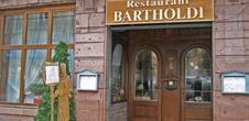 Restaurant Bartholdi Colmar, Alsace http://www.restaurant-bartholdi.fr/