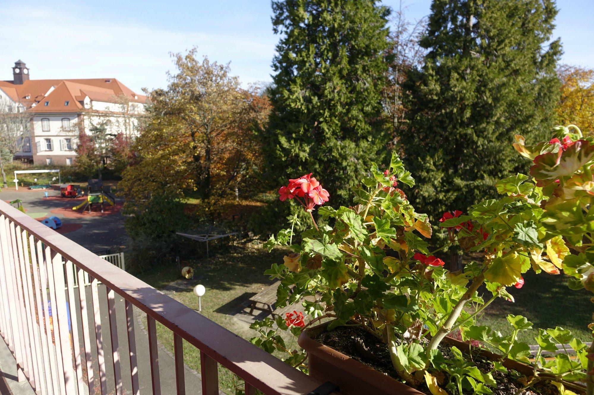 Youth hostel Mittelharth