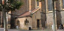 L'église des Dominicains (Cédric Everard)