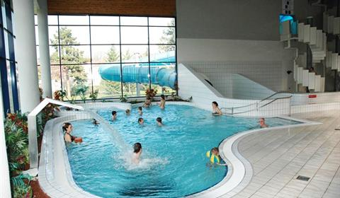 Office de tourisme de colmar en alsace piscine aqualia for Piscine unterlinden colmar