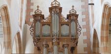 Intérieur de l'église (OT Colmar)