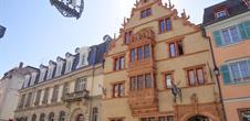 La maison des Têtes (OT Colmar)