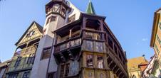 La Maison Pfister (OT Colmar)