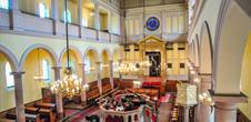 Consistoire israélite du Haut-Rhin (Jean-Marc Hédoin / Pictural)