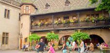 Koïfhus et place du Marché aux fruits (OT Colmar)