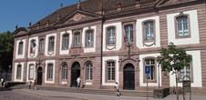 Palais du conseil souverain (OT Colmar)